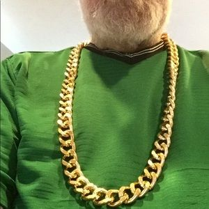 Other - 34 Inch 10 karat gold filled chain